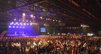 Jeugd Sponsor Gala Poiesz in FEC