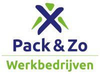 Packenzo Werkbedrijven Logo