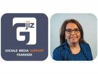 GJIZ Social Media Support - Sternse club van 60